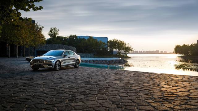 沃尔沃全新S60即将上市!新款发动机会更加省油