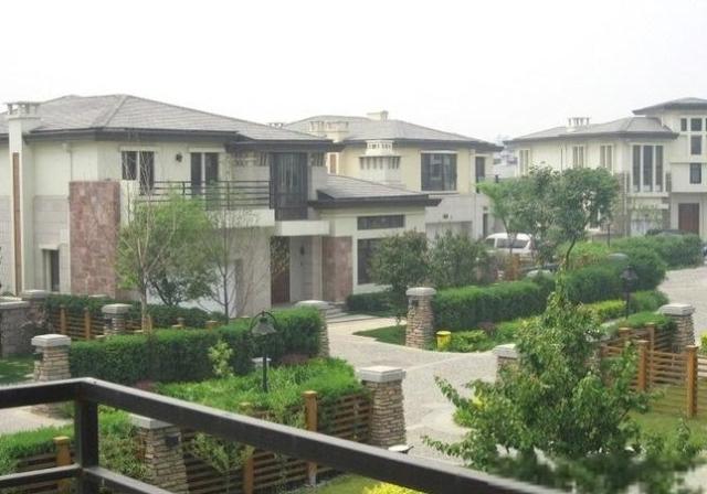 赵丽颖上亿元的北京豪宅 着实让人羡慕啊!