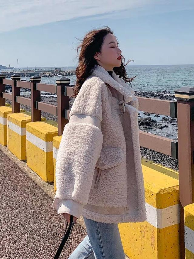 """冬天怎么可以少了毛衣呢 简直是""""砸场子""""必备"""