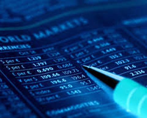 外汇交易图表类型及原理是什么?