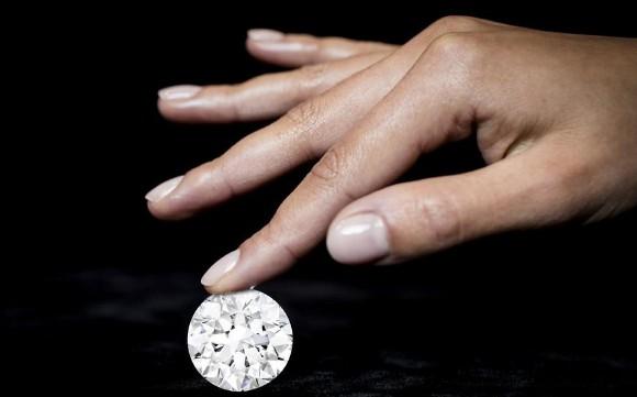 钻石性价比怎么选