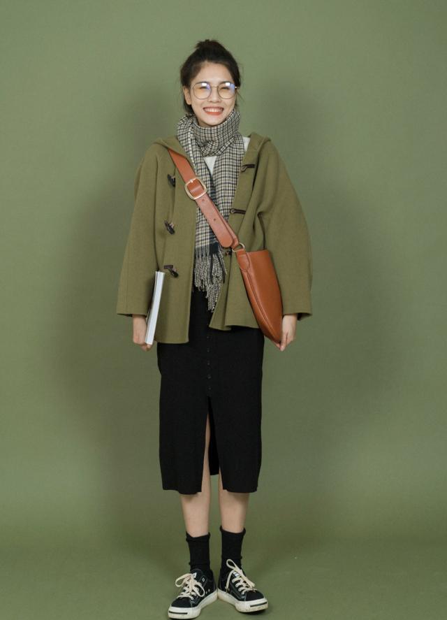 做一个时尚的女人 那么你知道冬季大衣要如何穿搭吗?