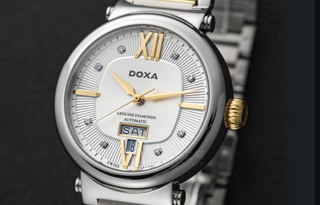 紧跟时代风尚!瑞士时度表SUB 200入围了第19日内瓦钟表大赏