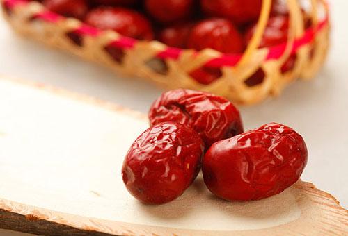 价格参考标准 红枣现货市场价格指数发布