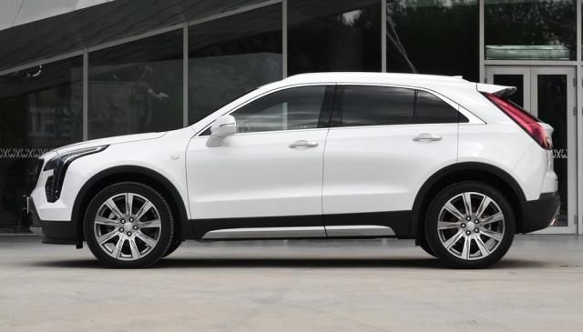 一台不足26万的SUV 凯迪拉克是如何做到不亏钱的?