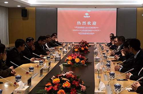 NGTC与德诚集团签署战略合作协议