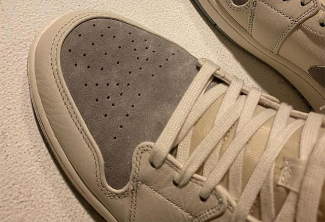 为庆祝20周年!SNS x Air Jordan 1联合全新配色鞋