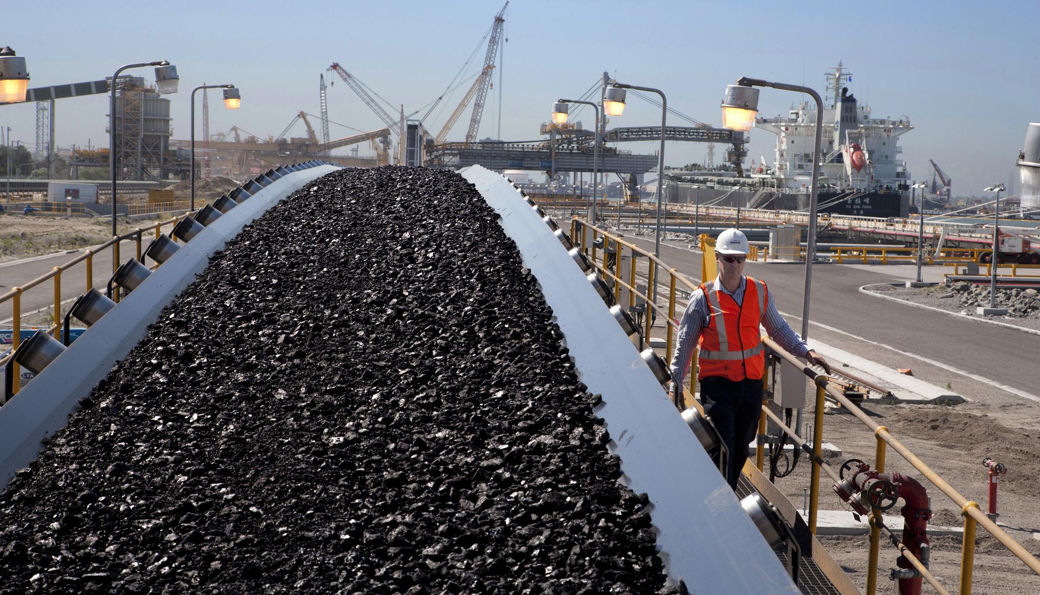 """煤矿安全集中整治来袭 煤炭""""双焦""""何去何从?"""