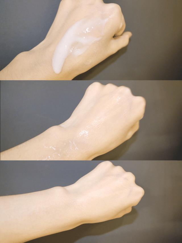李佳琦晒了一款自用的洗面奶 简直敏感肌的福音啊!