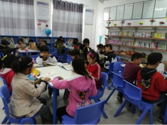金一文化用实际行动支持儿童教育 积极助力国家基础教育均衡发展