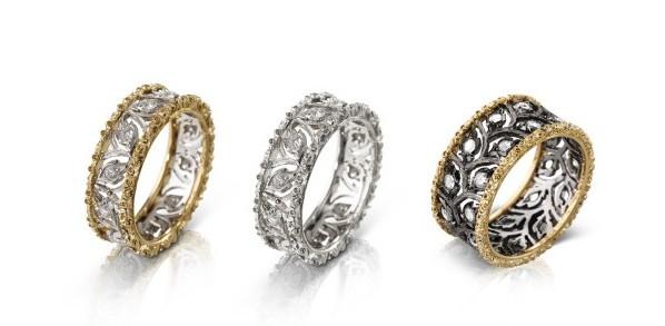 这些简单造型的珠宝背后 蕴藏着文化的传承和非常的意义