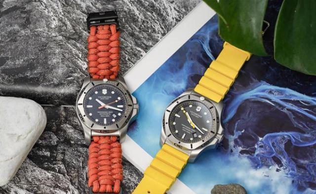 硬汉表的代表——专为冒险而生的腕表