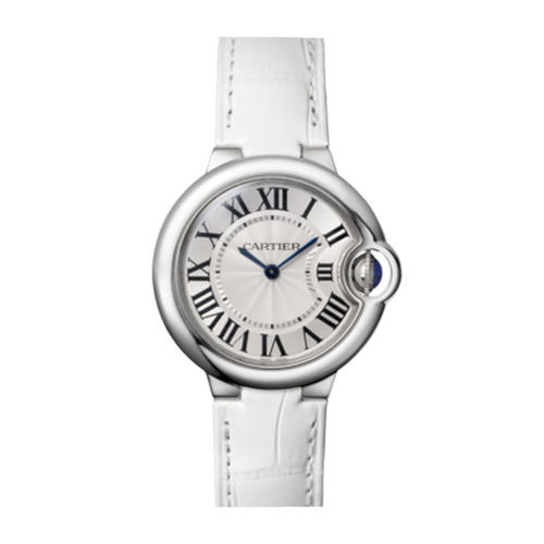 时尚女性百搭最佳饰品 瑞士宝爵腕表给你不一样的美!