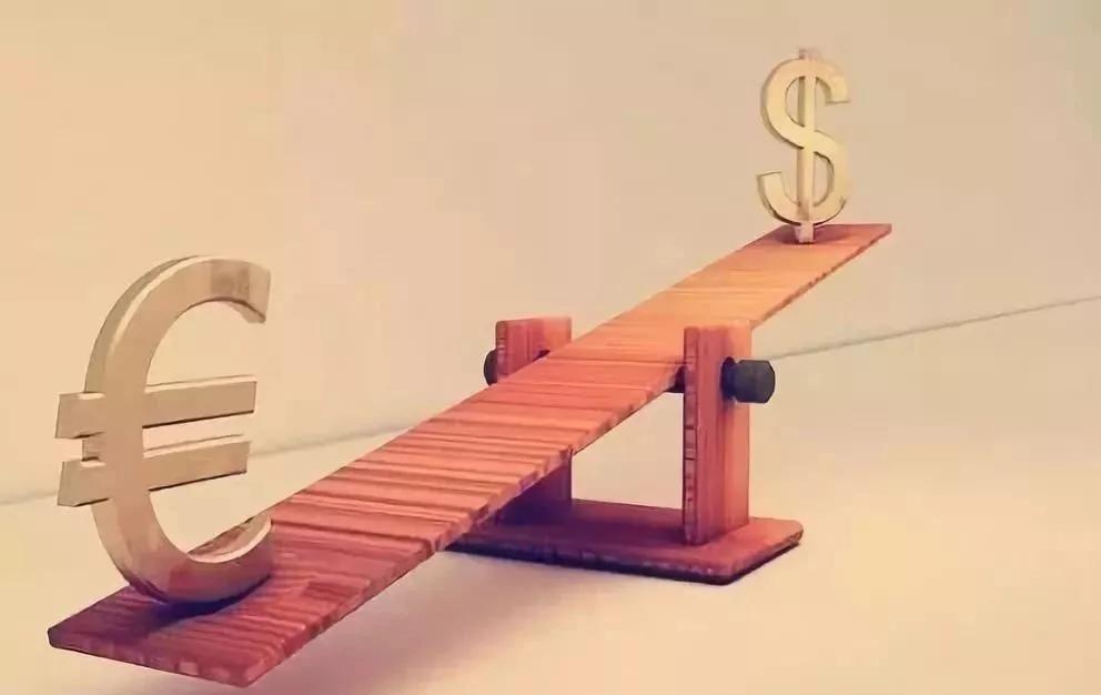 数据推升美元攻破关键阻力
