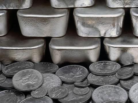 今日国际白银价格走势分析(2019年12月3日)