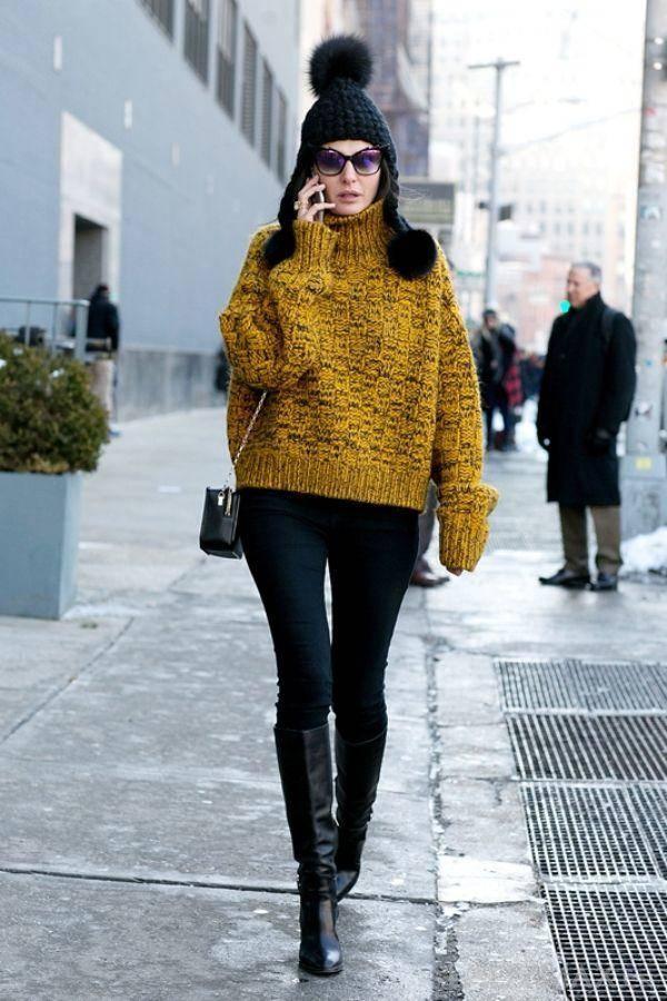 女生过冬外套应该怎么选? 看看这几款