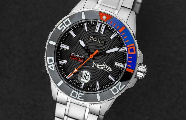 高颜值运动型潜水腕表 总有一款适合你!