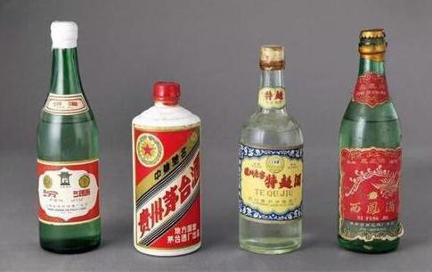 这几款真正固态纯粮酒 你喝过哪款?