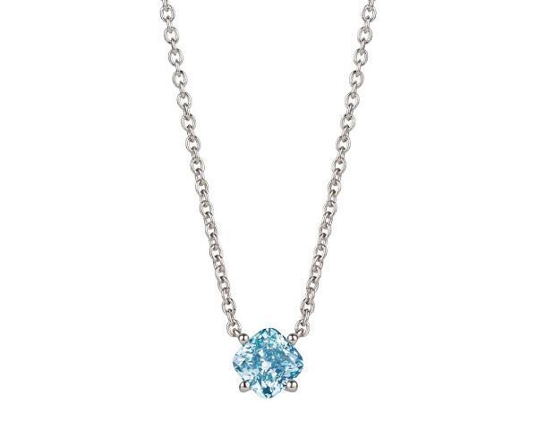 戴比尔斯旗下珠宝品牌Lightbox推出新一季实验室合成钻石珠宝