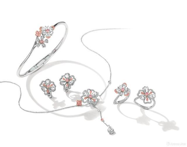 """以""""Jewellery Seasons China""""新主题亮相的中国珠宝季2019即将揭幕"""