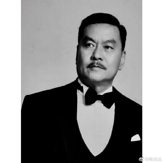 著名演员杨洪武去世 其子称家父走的没有痛苦