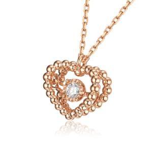 克徕帝珠宝Symbol珠珠密语符号系列 让工艺带您穿越时光!