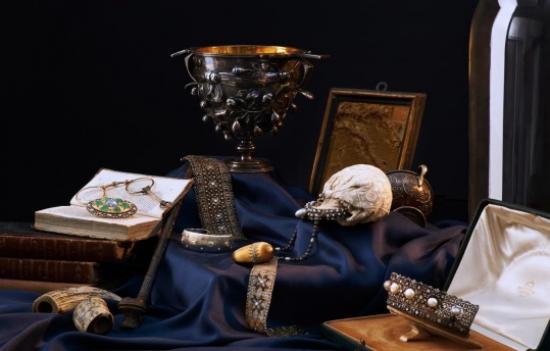 让我们一同领略意大利百年传奇珠宝商——布契拉提的传奇魅力