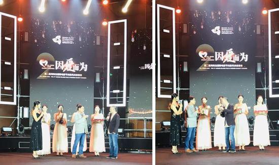降真香作为海南国际电影节高端香礼引发世界关注