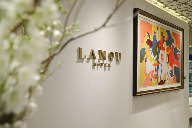 兰欧酒店是靠什么获得年轻群体的喜爱呢?