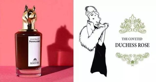 充满英式浪漫的潘海利根香水 这几款值得入手