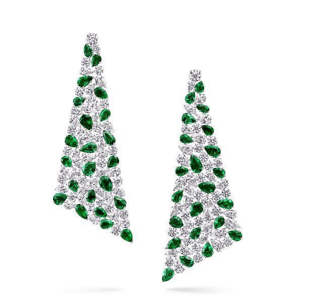 这个冬天 选择对的珠宝温暖你!