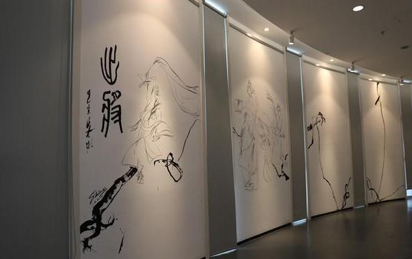 """""""有美一人——与宋代菖蒲的对话展""""在上海开幕"""