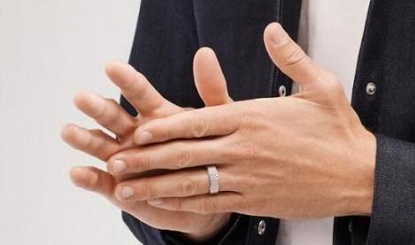 国内外有名的男士戒指品牌有哪些?