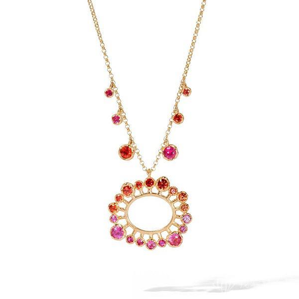 """英国珠宝品牌 Annoushka 推出新一季""""Hidden Reef""""珠宝系列"""