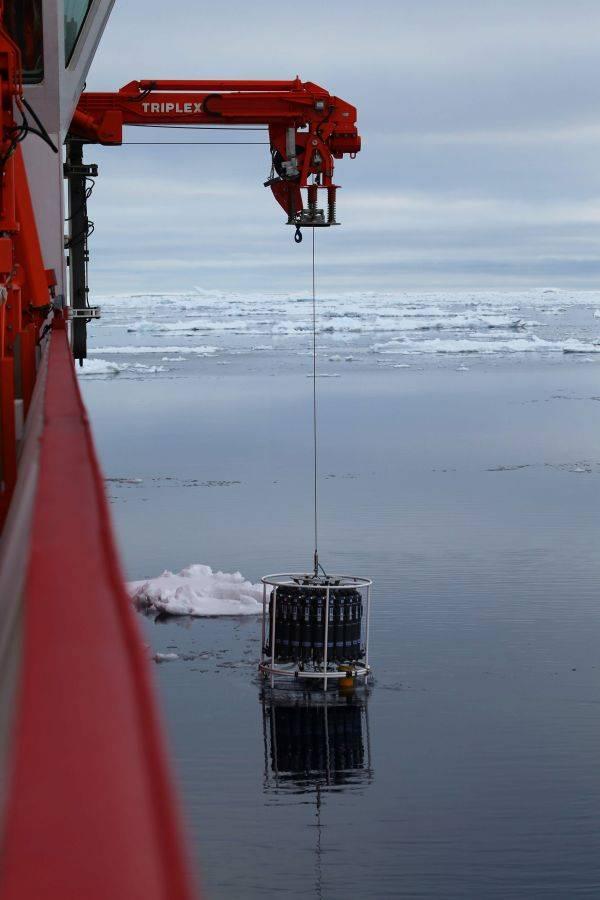 地球大陆最深点 可达海平面以下3500米