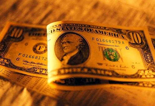 重磅数据晚间搅动市场 黄金期货1480鏖战
