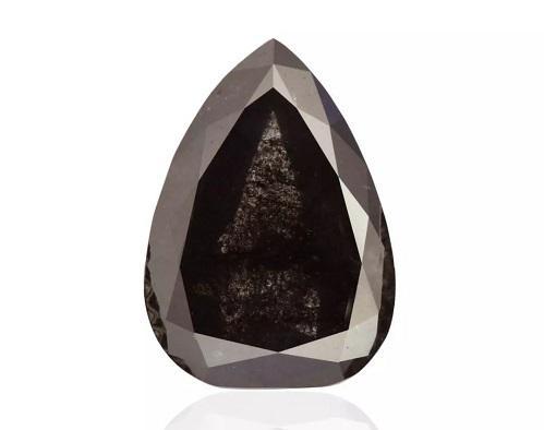 黑钻石多少钱一克拉