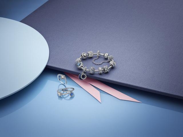 圣诞即将来临!潘多拉(Pandora)抢先发表全新冬季珠宝系列