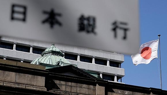日本央行决议维持利率不变 美元兑日元反应平淡