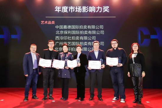 「首日封价格」2019中国拍卖行业年会在京举行