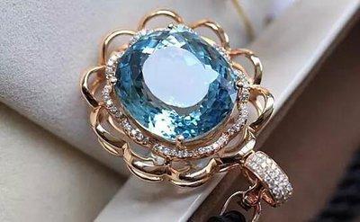 盘点那些漂亮而又实惠的珠宝玉石