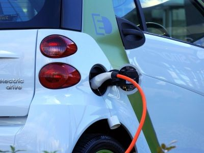 10月欧洲电动车销量同比增长55%