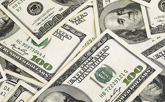 暗示美元明年前景不容乐观