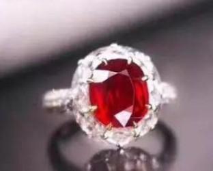 红碧玺与红宝石怎么区分