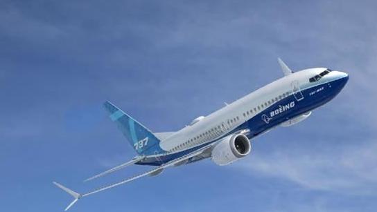 波音宣布从1月开始暂停737 Max的零部件出货一个月