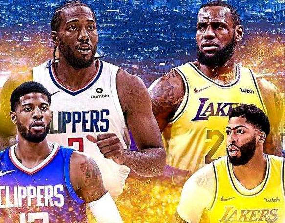 NBA篮彩圣诞大战 洛城德比湖人复仇战