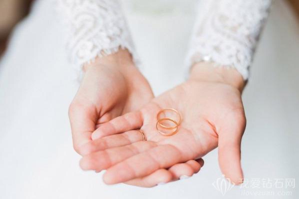 结婚对戒什么牌子好