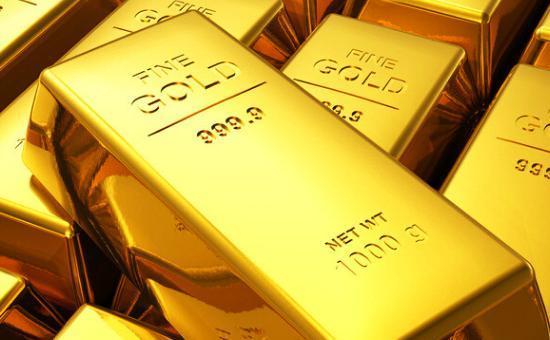實物需求強勁 黃金重回千五大關!