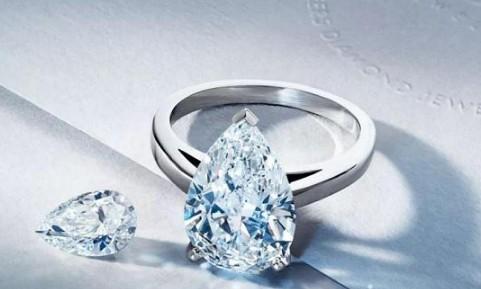 钻石颜色h是什么意思