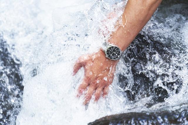 Seiko Prospex 人气潜水表 绝对的旅行好伴侣!